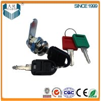 New Effective Length 9.7mm Spherical Cam Lock with Thread Diameter 19mm (311)