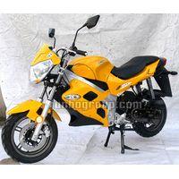 Motorcycle 150cc Hornet Motorbike with EEC/COC