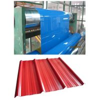 Alumium Sheet for Roofings