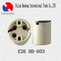 E26-003ceramic lamp holder