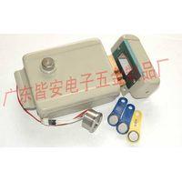 electronic lock thumbnail image