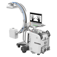 Garion 9, C-arm (C-arm, Surgical X-ray, X-ray) thumbnail image