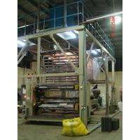 FD-BM1600-PVC PVC shrink film blowing machine thumbnail image