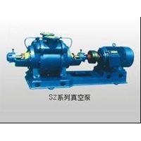 SZ-type vacuum pumps