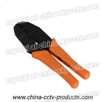 CCTV Crimping Tool for BNC Connectors RG58 RG59 RG62 RG6 (T5009)
