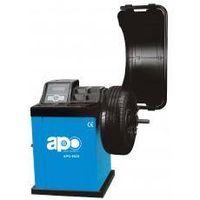 Passenger Car Wheel balancer APO-9022(Latest advanced technology high-precision of self-adhesive wei