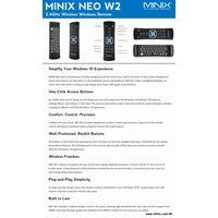 MINIX NEO W2 thumbnail image