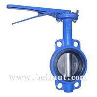 Butterfly valve Wafer of lug, flanged, eccentric ,worm gear, handle, electric types