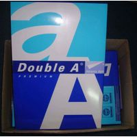 Double A A4 Copier Paper 80gsm, White A4 Copy, Cheap 80gsm Multipurpose paper, A4 paper