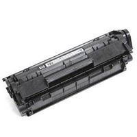 High Quality Compatible HP 2612 Toner Cartridge