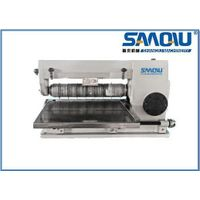 industrial fabric small scale industries machines
