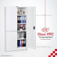 HDW-02A Regular Steel file cabinet from Luoyang HUADU