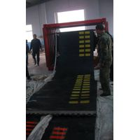 High Quality Inflatble Rubber Oil Booms thumbnail image