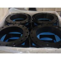Black Paint Flange