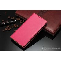 Colorful Fashion Pattern Cellphone Case Standard Cellphone Flip leather Case For LG workmanship Leat thumbnail image