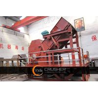 Vida Metal Crusher|Scrap Metal Crushing and Recycling thumbnail image