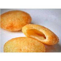 Chinese Frozen Dim Sum Tanggao Fried Cake Traditional Chinese Food thumbnail image