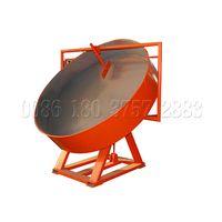 Pan Type Compost Pellet Equipment