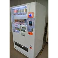 Vending Machine (easy to touch the CVM - PC21)