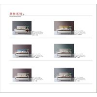 wooden bed thumbnail image