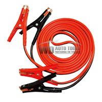 4GA JUMPER CABLE BOOSTER CABLE