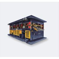 Automotive Stamping Dies/Tools/Moulds