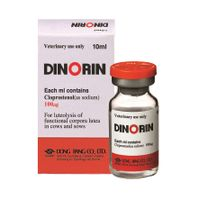 DINORIN veterinary hormones for cows and sow