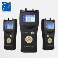 2015 New updated hand held PM2.5 detector