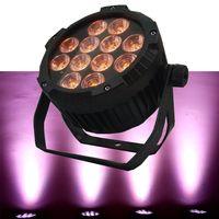 cheap China RGBWA+UV outdoor light,IP65 led par light,waterproof led par64,China stage light thumbnail image