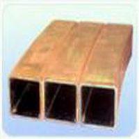 square Mould - Copper Mould Tube