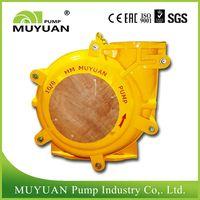 Medium & Light Duty Slurry Pump MM & ML