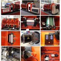 Rigid Stranding Machine Type JLK-630/6+12+18 for Copper Wire