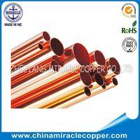 Copper Tube Copper Pipe thumbnail image