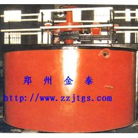 High efficiency thickener thumbnail image