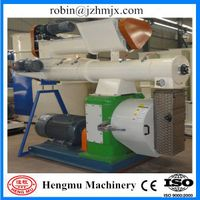 More portable agriculture equipment chicken feed pellet machine of animal feed