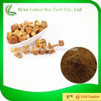 100% pure and natural agaricus extrac powder from factory