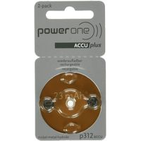 WTB HEARING AID RE-CHARGEABLE BATTERIES AND CHARGERS thumbnail image