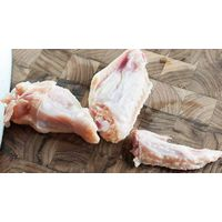 Frozen grade A chicken feet, paws and chicken wings thumbnail image