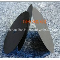 Infusion Needle Cutting Wheel Rubber Bonded