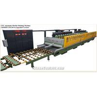 CNC Automatic Marble Polishing Machine CB/CBM-NC2M-16/A (20/A);CB/BMF-NC2M-20/A