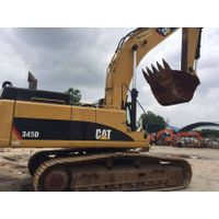 Used Caterpillar 345D Excavator/Cat 345D Excavator