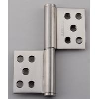 304/316 stainless steel/SS flag door hinge