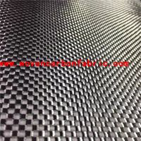 3k 200GSM plain Carbon Fiber Fabric for Car Parts