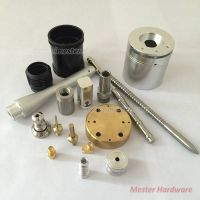 CNC Precision Machining Servive