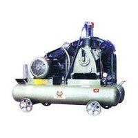 W - 0.8/20 type of high pressure air compressor
