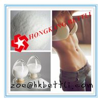 GMP Standard Active Pharmaceutical Ingredient Zopiclone for Weight Loss