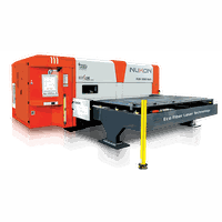 Nukon ECO S-Line -Fiber Laser Cutting Machine thumbnail image