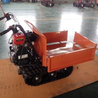 construction mini loader with certificate