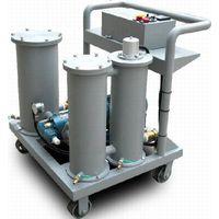SJL-50 Portable Oil Filter (3000 Liter/Hour) thumbnail image