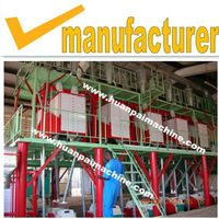 grain flour mill plant